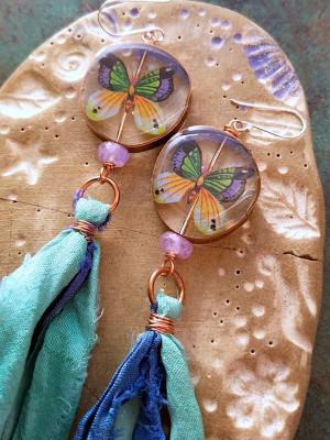 Flutter / Gaea Handmade